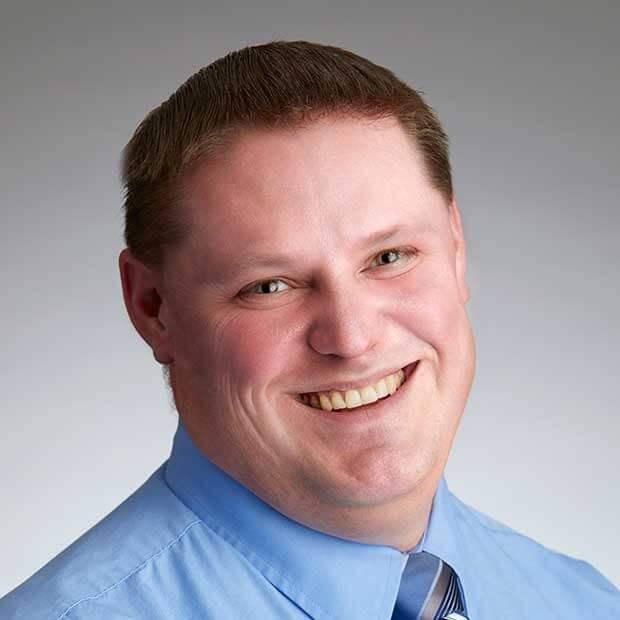 Brent Goedel