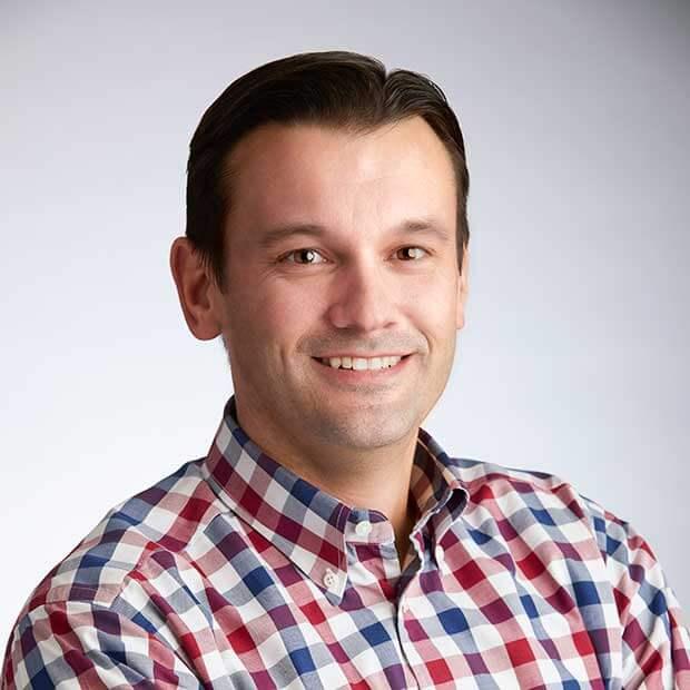 Sean Hauenstein