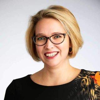Katie Monger