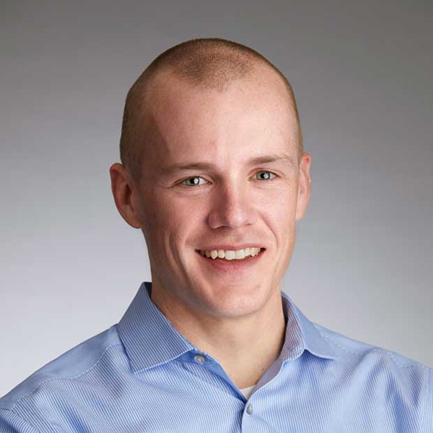 Aaron Rindahl