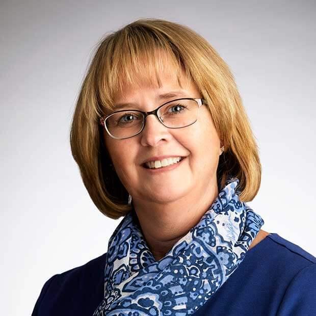 Sue Tompson