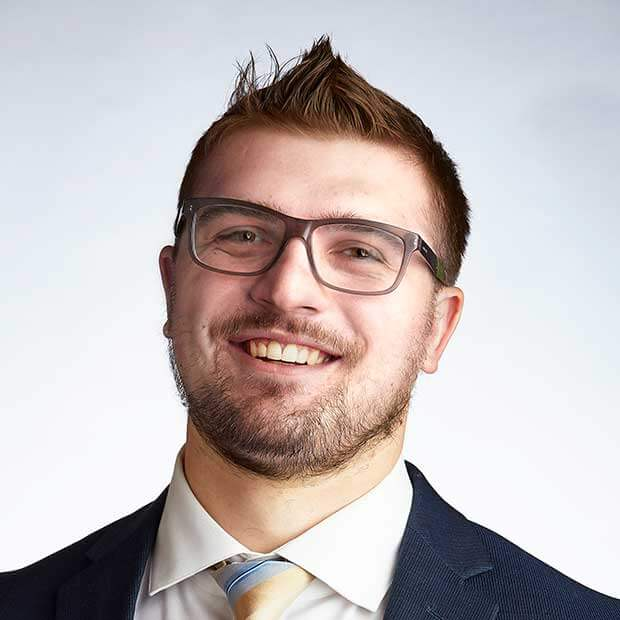 Mitch Giese
