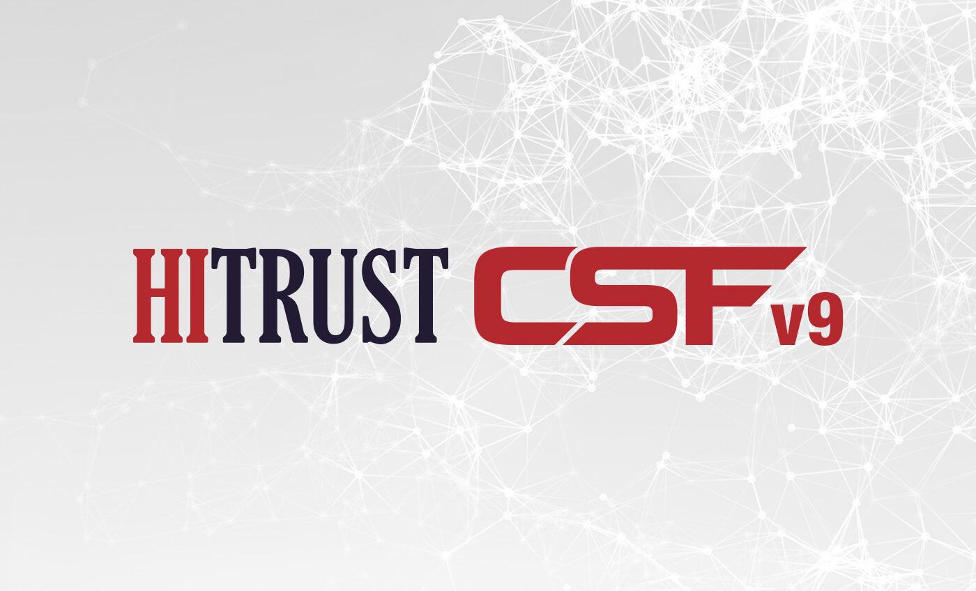 Hitrust CSF